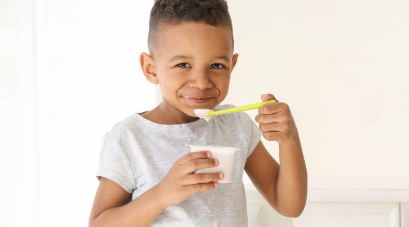 Asthma Prevention and Yogurt at TalkingAsthma