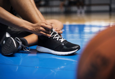 From the Hospital Bed to the Basketball Court on TalkingAsthma
