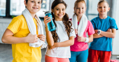 Tips for Kids With Exercise-Induced Asthma